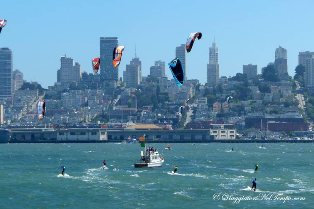 Visitare San Francisco in 3 giorni