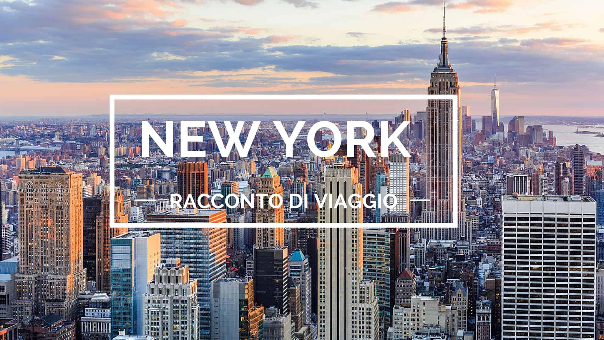 New york consigli utili per visitare la grande mela for Appartamenti new york consigli