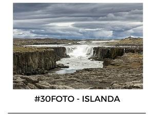 30 foto islanda
