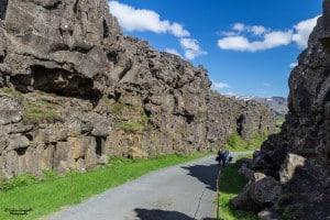 ISLANDA CIRCOLO D'ORO Þingvellir