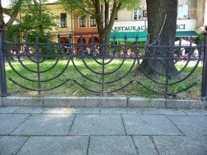 Cracovia quartiere ebraico