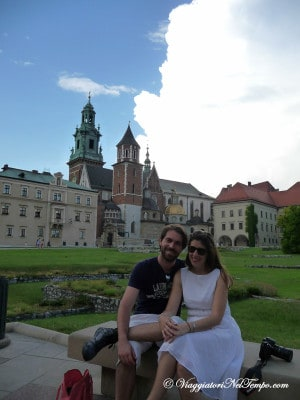 Cracovia - Wavel