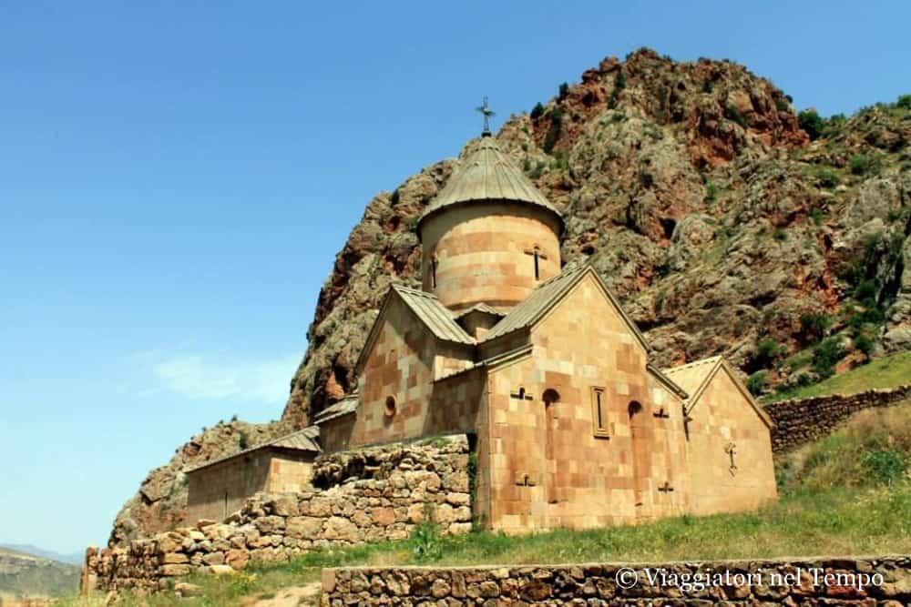 Armenia - Monastero di Noravank