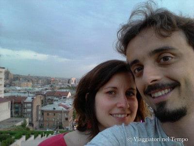 Armenia - racconto di viaggio
