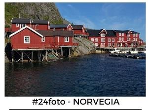 #24 FOTO NORVEGIA