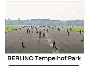 BERLINO tempelhof park