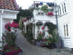 crociera Norvegia