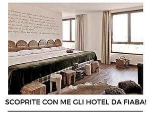 HOTEL DA FIABA