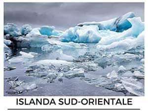 ISLANDA SUD ORIENTALE