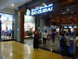 Dubai in 24 ore - SkiDubai