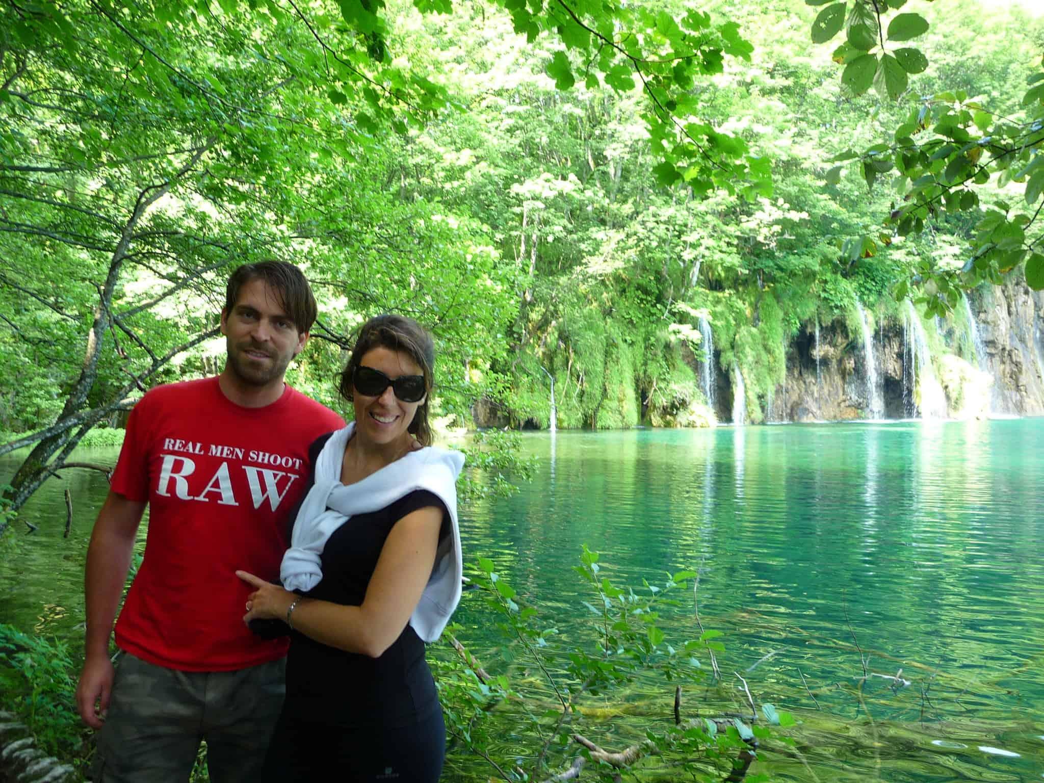 Laghi di Plitvice: visita delle cascate, orari, prezzi