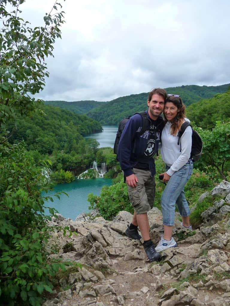 visita Plitvice