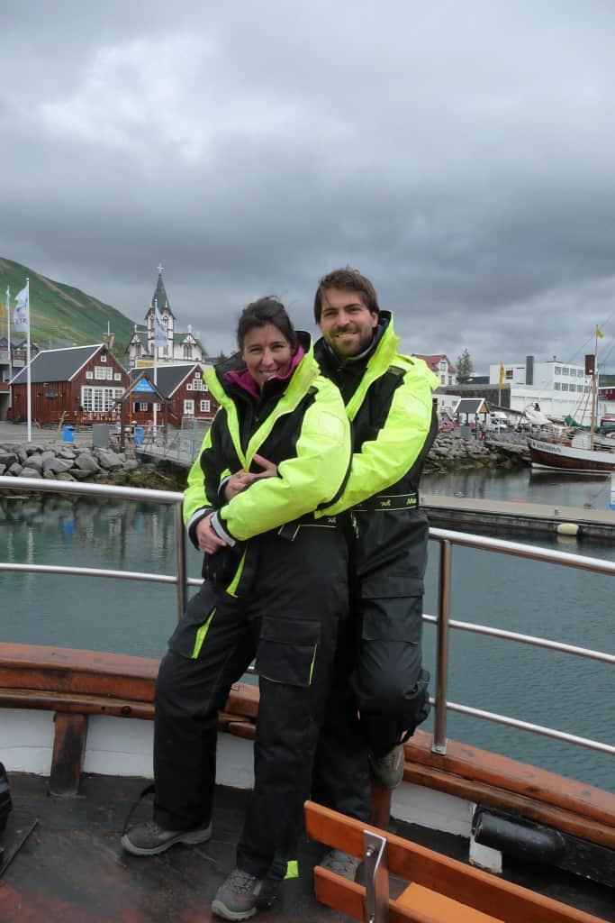 islanda avvistamento balene