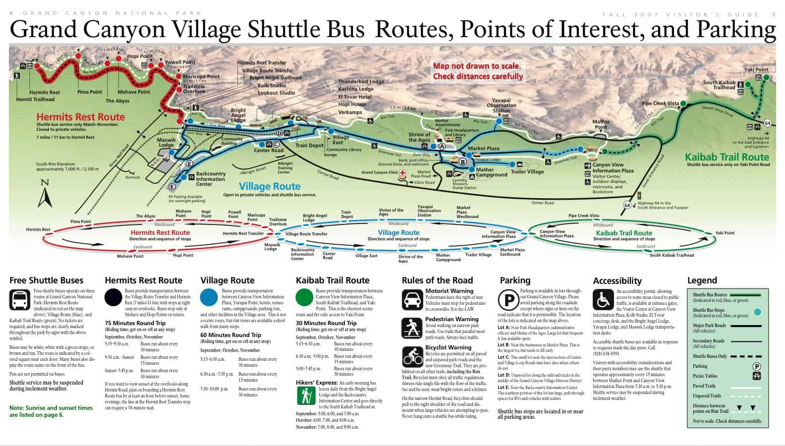 yosemite shuttle map with Grand Canyon National Park Usa on Yosemite National Park together with Yosemite Valley Free Shuttle Bus besides 10 Most Beautiful Hikes In The Us furthermore Ansel Adams likewise Devils Postpile.