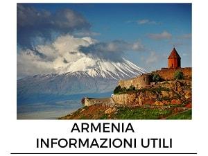 armenia info utili