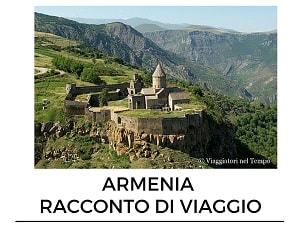 armenia racconto