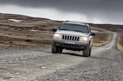 islanda noleggio auto
