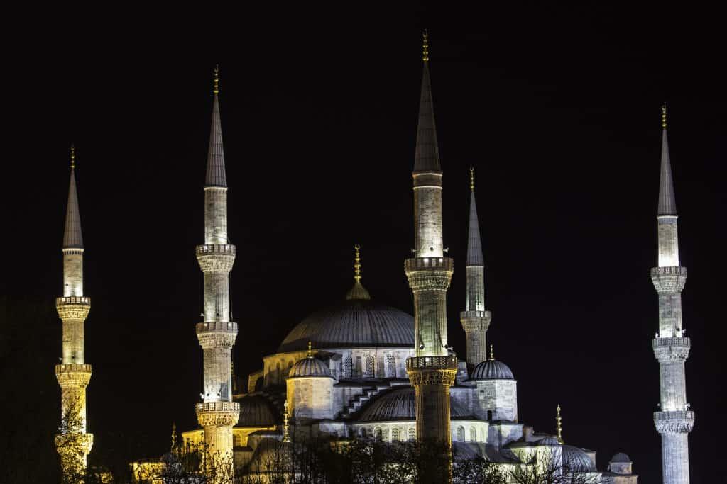 Istanbul 4 giorni