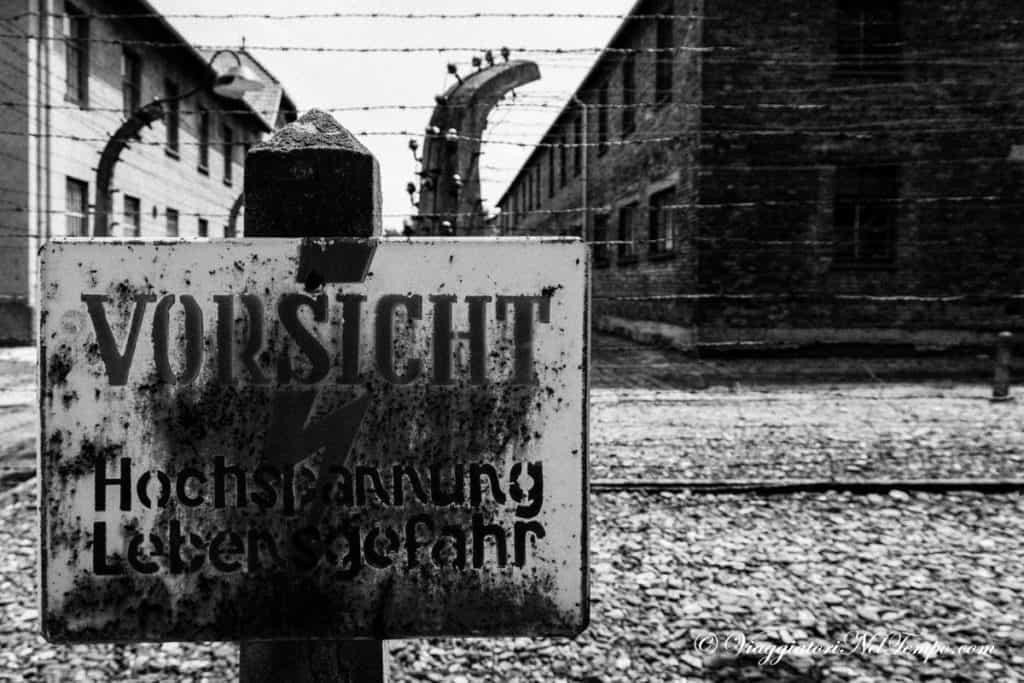Campo di concentramento di Auschwitz – Birkenau