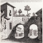 Milano,_Porta_Nuova_(medievale)_01