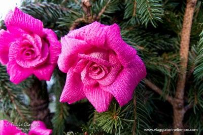 Monteisola festa dei fiori