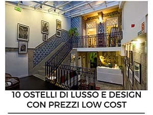 OSTELLI LOW COST