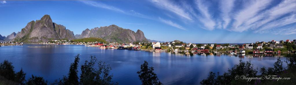 crociera in norvegia - Lofoten