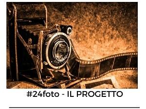 #24 FOTO IL PROGETTO