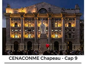 CENACONME CAP 9