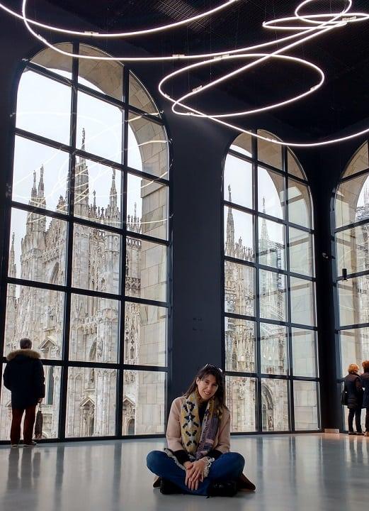 Milano: musei gratuiti la prima domenica del mese - museo del Novecento