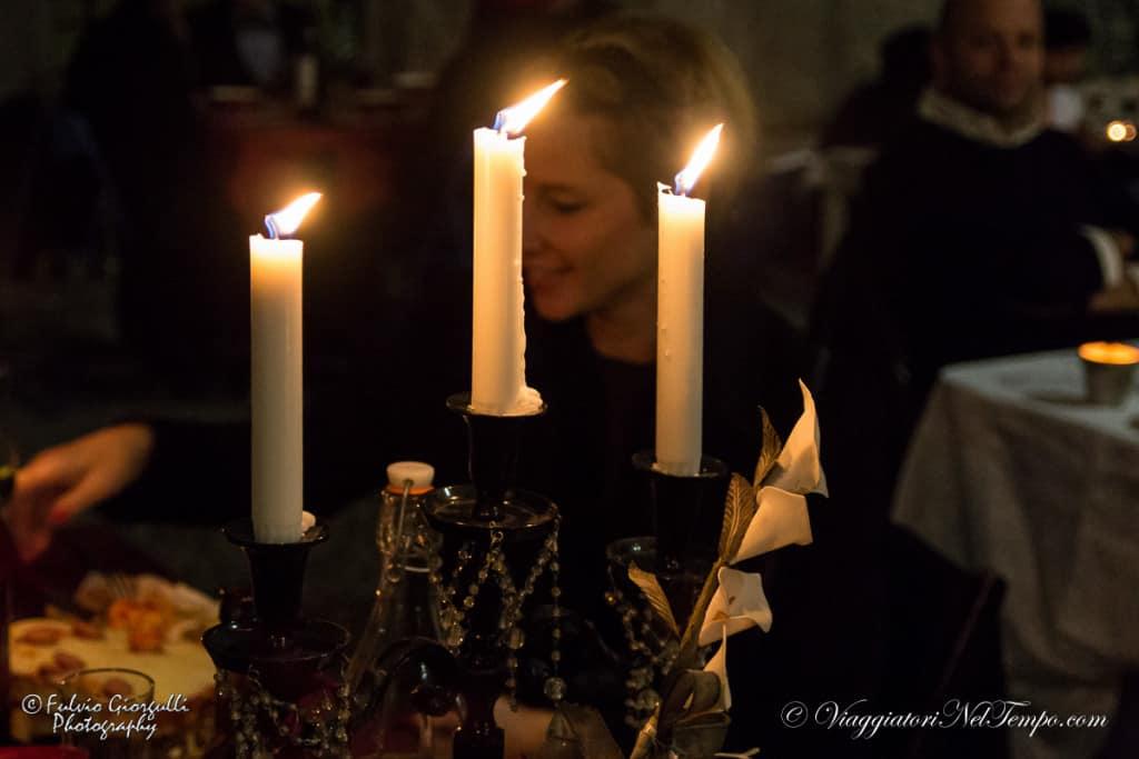 Cenaconme Dinner in the Dark