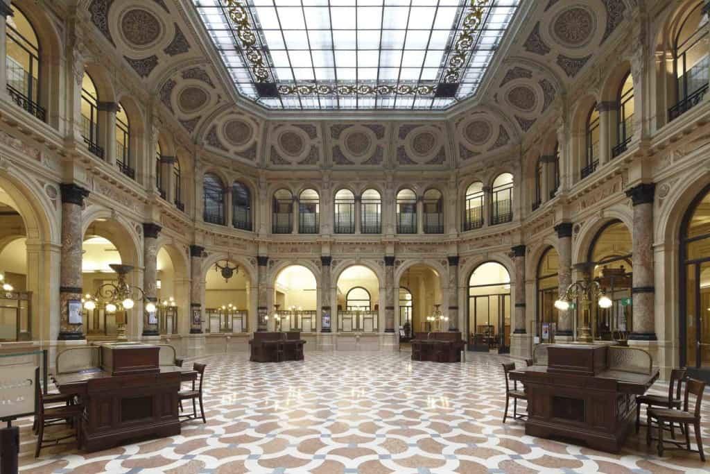 Milano: musei gratuiti la prima domenica del mese - Gallerie d'Italia - foto presa da Internet