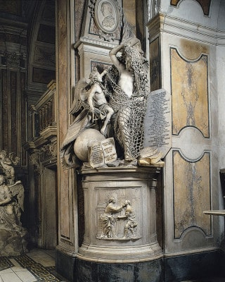 Cappella San Severo - foto presa da internet