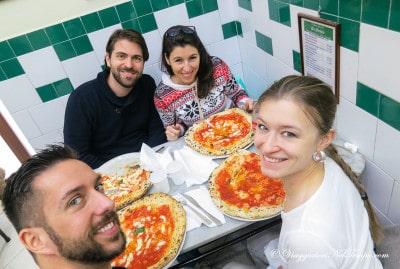 Pizza da Michele