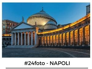 #24 FOTO NAPOLI