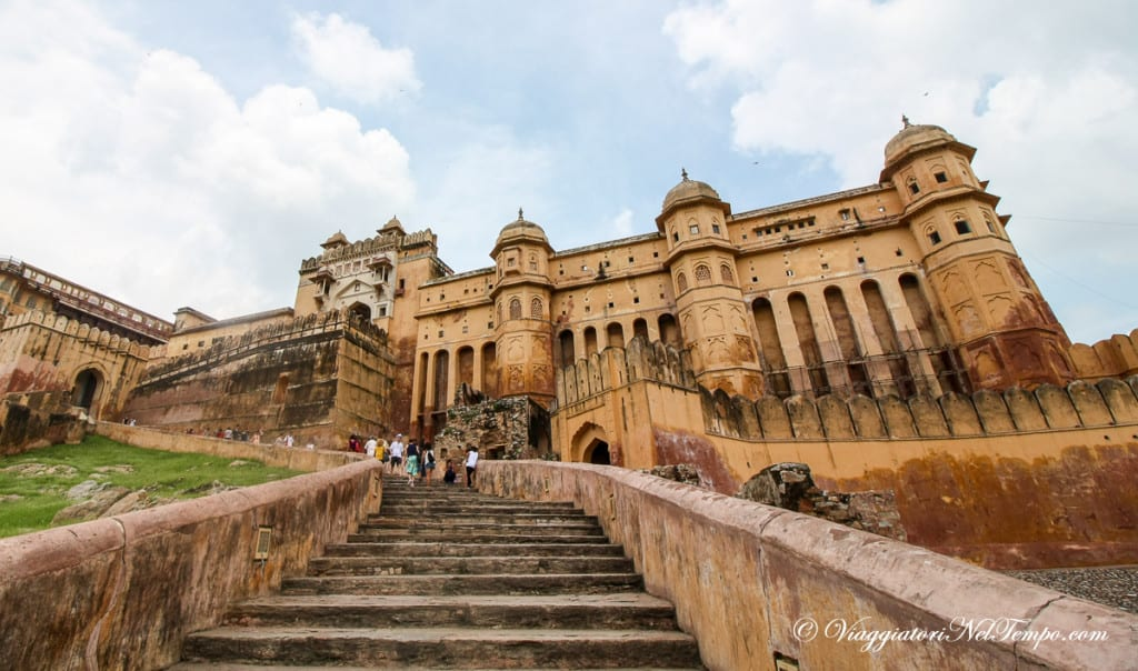 Forte di Jaipur