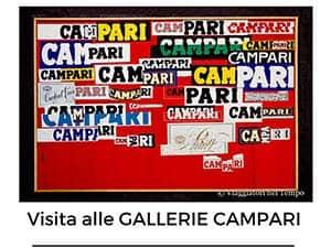 gallerie campari