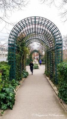 Parigi insolita - Promenade Plantée