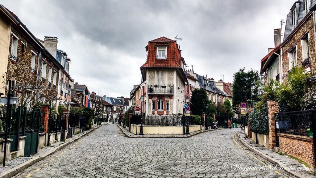 Parigi insolita - la campagna di Parigi