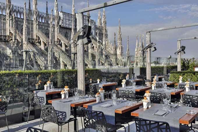 Milano dall\'alto: dove andare per avere panorami mozzafiato ...