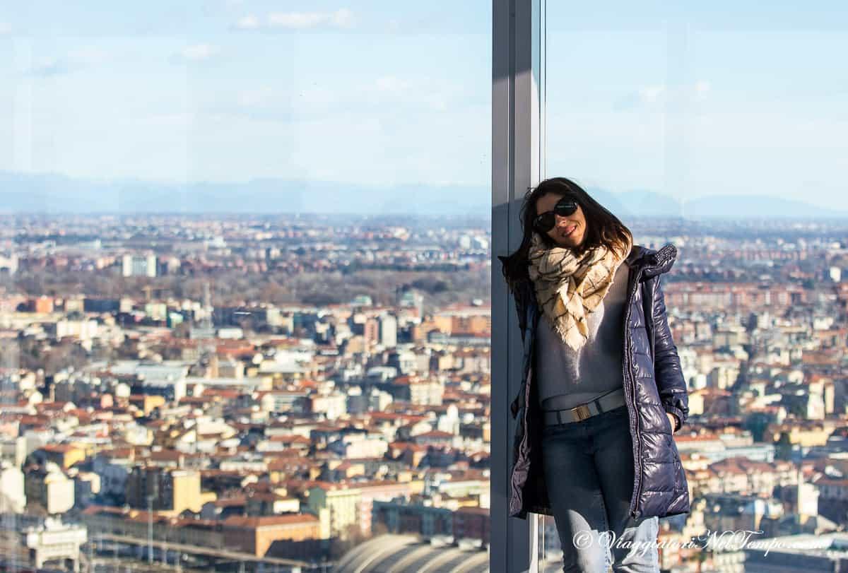 Milano dall 39 alto dove andare per avere panorami - Dove portare una ragazza a milano di pomeriggio ...