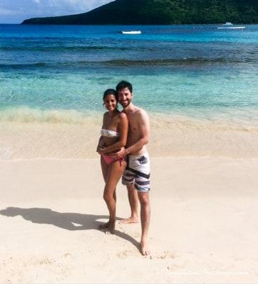 Portorico - racconto di viaggio: Luca e Iara