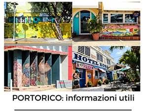 portorico info utili