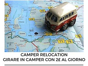 CAMPER RELOCATION