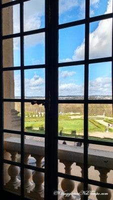 Visita alla reggia di Versailles