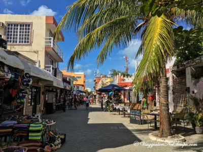 Messico Isla Mujeres