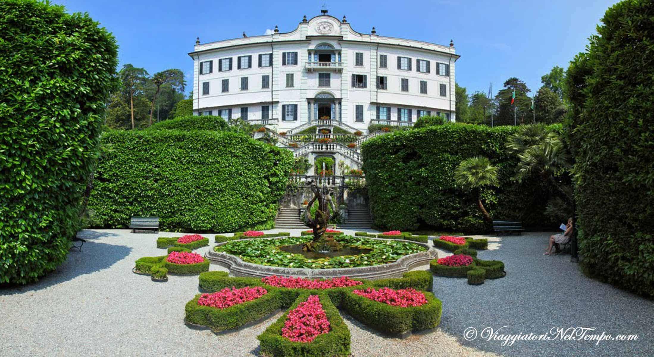 5 parchi da non perdere vicino a milano - Giardini di marzo collezione ...