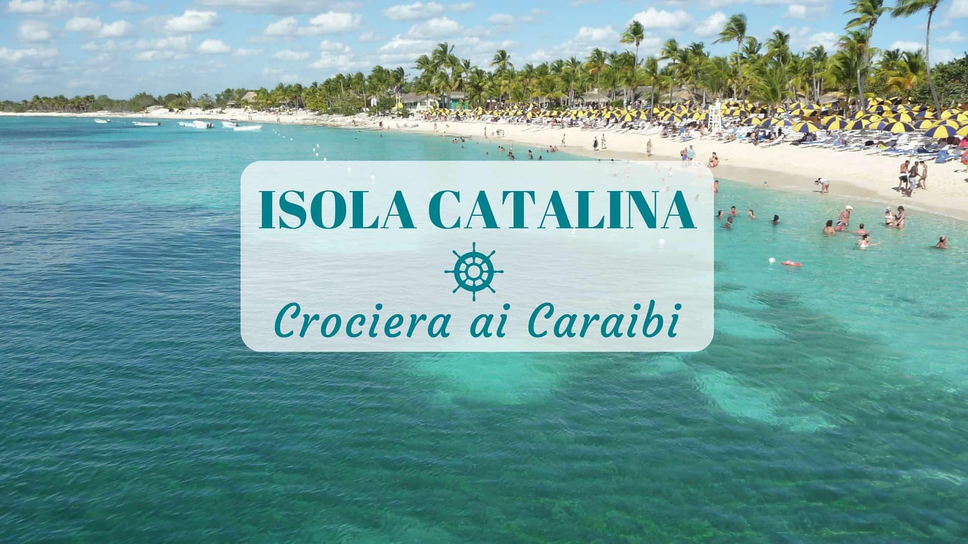 Isola catalina una giornata di relax in crociera ai caraibi for Isola di saint honore caraibi