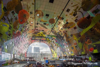 Visita Rotterdam Markthal