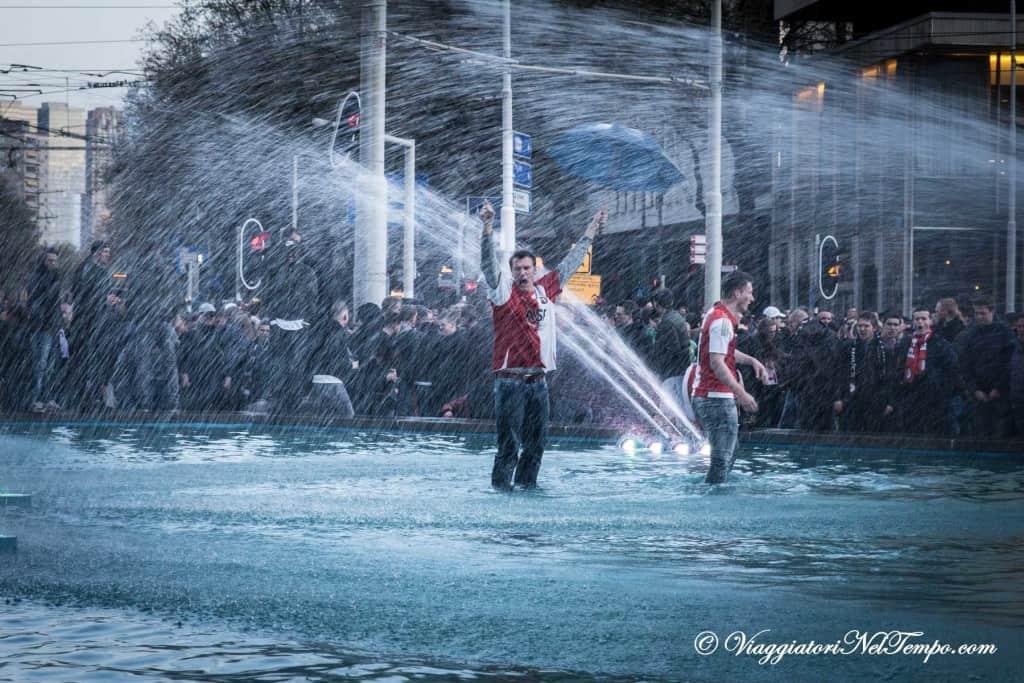 Visita Rotterdam Feyenoord